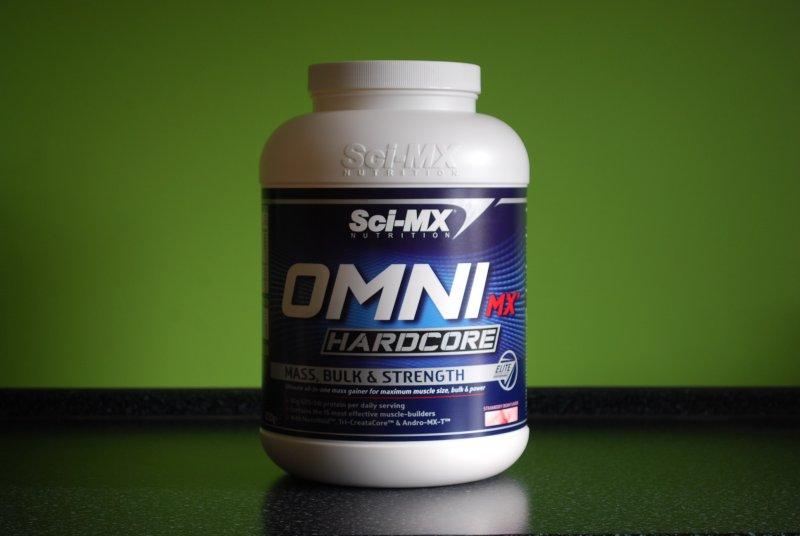 Omni-MX Hardcore