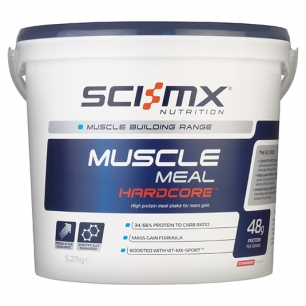 Muscle Meal Hardcore