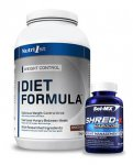 Shred-X Diet Formula PACK