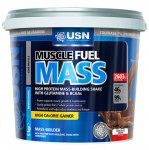 Muscle Fuel Mass