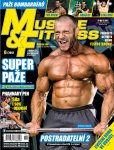 Muscle & Fitness 6-2012