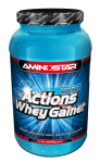Whey Gainer Actions 7000 g